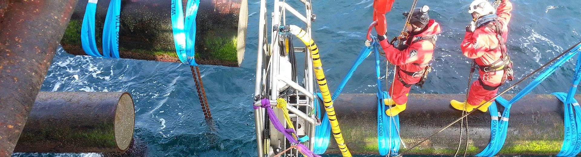 bibby offshore stavanger